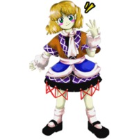 Profile Picture for Parsee Mizuhashi