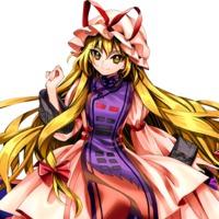 Image of Yukari Yakumo