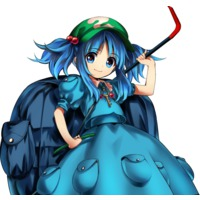 Profile Picture for Nitori Kawashiro