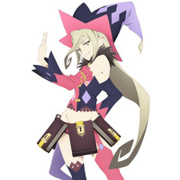 Image of Magilou Mayvin