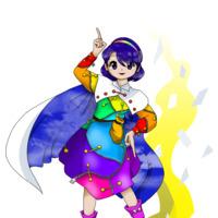 Image of Chimata Tenkyuu