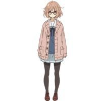 Image of Mirai Kuriyama