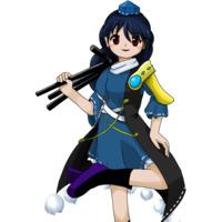 Image of Megumu Iizunamaru
