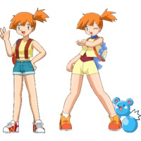 Image of Misty