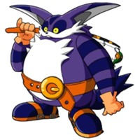 Image of Big the Cat
