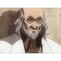 Image of Dr. Tokioka
