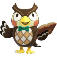 Image of Blathers