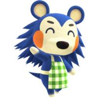 Image of Mabel