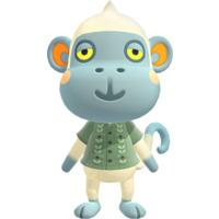 Image of Monty