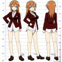 Profile Picture for Charlotte E. Yeager