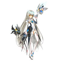 Image of Eve (Code: Battle Seraph)