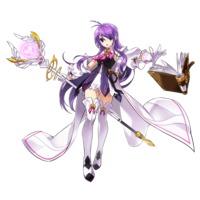 Image of Aisha (Aether Sage)