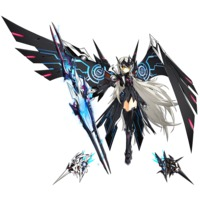 Image of Eve (Code: Ultimate)