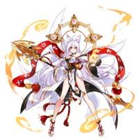Image of Ara (大羅) (Celestial Fox)