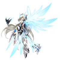 Image of Eve (Code: Sariel)