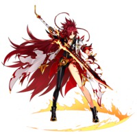 Image of Elesis (Flame Lord)