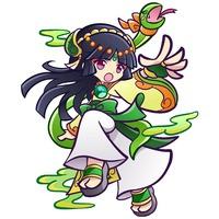 Image of Genbu