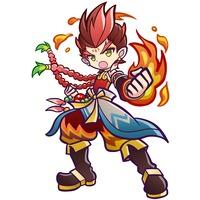 Image of Suzaku