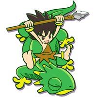 Image of Kodomo Dragon Boy