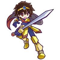 Image of Lagnus The Brave