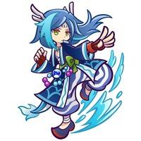 Image of Seiryuu