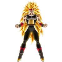 Image of Super Saiyan 3 Bardock