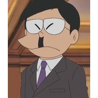 Image of Mr. Honekawa