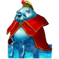 Image of King Zora