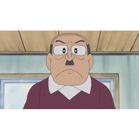 Image of President Nobita's Dad