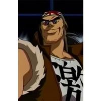 Image of Samurai Goroh