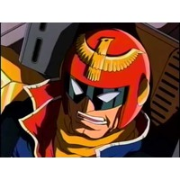 Profile Picture for Captain Falcon
