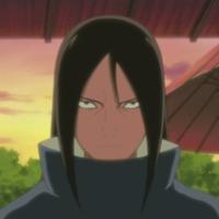 Inabi Uchiha