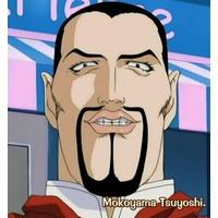 Image of Tsuyoshi Mokoyama