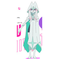 Image of Nazuna Hiwatashi (Beastman form)