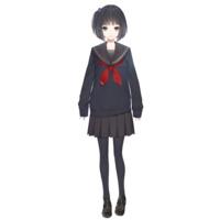 Image of Sayo Amemori