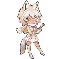 Profile Picture for Tundra Wolf
