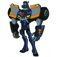 Image of Sentinel Prime