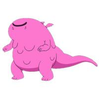 Image of Neddy Bubblegum