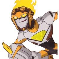 Image of Jetfire