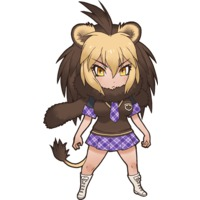 Profile Picture for Barbary Lion