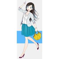 Image of Rei Uzumasa