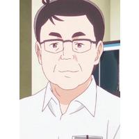 Image of Kazuhiro Hanashima
