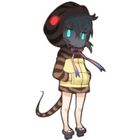 Image of Tsuchinoko