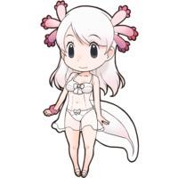 Profile Picture for Axolotl