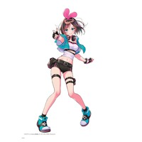 Profile Picture for Kizuna AI (A.I. Games)