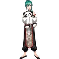 Image of Ryushen