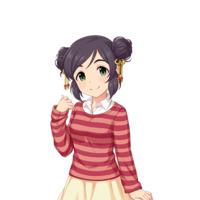 Image of Yao Fueifuei