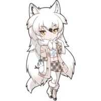 Profile Picture for Arctic Wolf
