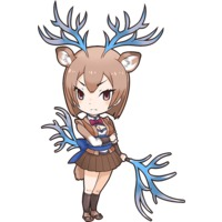 Profile Picture for Schomburgk's Deer