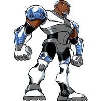 Profile Picture for Cyborg